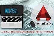 KNOW Software - AutoCAD 2D
