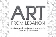 Art from Lebanon: Book Signing & Exhibition