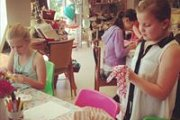 Kids Crafts Workshop