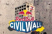 Climb with Red Bull Civil Wall - Lebanon
