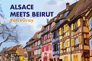Alsace Meets Beirut at Le Gray - Part of Gourmet Week