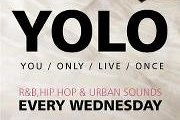 YOLO , You Only Live Once