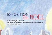 Expo de Noel - Sesobel 2016