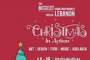 Christmas In Action 2016