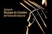 Concert de Lise Berthaud, Alto, et Xenia Maliarevitch, Piano