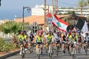 Beirut Independence Tour - Cycle for Unity