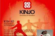 Kinjo, The source of movement - Martial Art Workshop