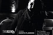 Events Planning with Maria Boustany