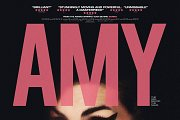 Dinner and Movie: Amy: the Documentary
