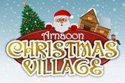 Arnaoon Christmas Village 2016