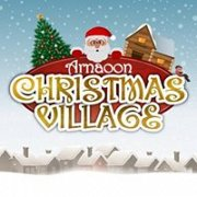 Arnaoon Christmas Village 2016