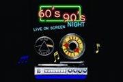 60's and 90's Night