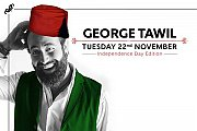 Independence Edition - Georges Tawil live at Lily's