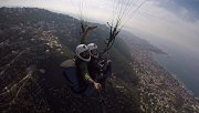 Paragliding with WALKLEB