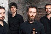 Concert du Quatuor Bela
