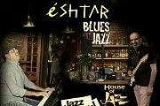 Jazz & Blues at Éshtar-EddéYard
