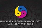 Mandalas Art Therapy