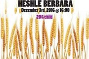 Heshle Berbara