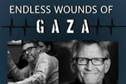 Endless Wounds of GAZA