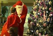 Christmas Day with Santa at Gefinor Rotana