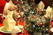 Christmas Day Buffet at Raouché Arjaan by Rotana