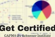Get Certified: CAFM® Edition, by IFA