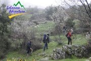 Hiking Ehmej-Jaj with Lebanese Adventure
