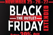 Black Friday in Mike Sport
