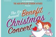 The 11th Annual Benefit Christmas Concert