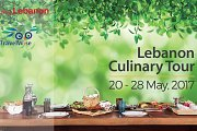 An 8 Days' Exclusive Culinary and Cultural Lebanon Tour