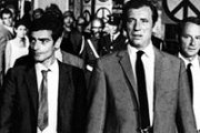 Master Class with Costa-Gavras and film screening of « Z »