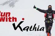 Run With Kathia