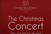 The Christmas Concert - Maronite Cathedral St. Georges-Beirut