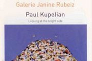 Paul Kupelian Exhibition-Looking at the bright side