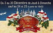 Marché de Noël a Bikfaya