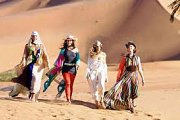 Women in Arab Societies / La femme dans les sociétés arabes