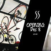 Opening of The Bike Kitchen - Beirut