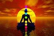 Energy balancing guided meditation