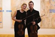 Winter Concert: Molaeb Festival For Chamber Music  & Fine Arts