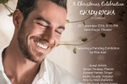 A Christmas Celebration! Chady Richa in Concert