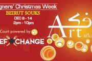 ChefXChange in Designers' Christmas Week