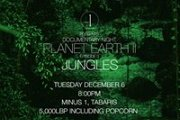 Planet Earth II: Jungles / Screening