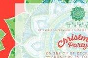 Green Tara Christmas party & 5th Anniversary!