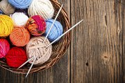 Yarn Night: Knitting, Crochet and More