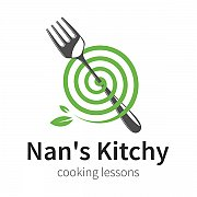 The Salad Dressing Cooking class @ Nan's Kitchy