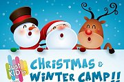 Christmas Winter Camp