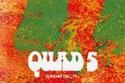 Quad 5 Live at Radio Beirut