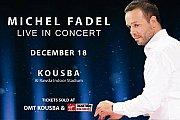 Michel Fadel Live in Kousba