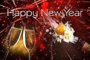 New year at Sofitel Beirut Le Gabriel Hotel