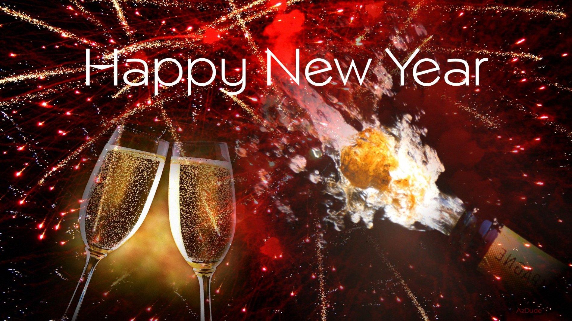 Happy New Year Hotel 17